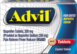 ADVIL Film Coated 80 Tablets