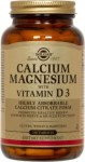 Calcium Magnesium with Vitamin D3 Tablets 150 tab